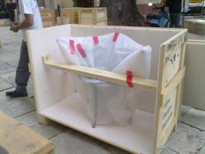 Montaje de muebles en Burgos