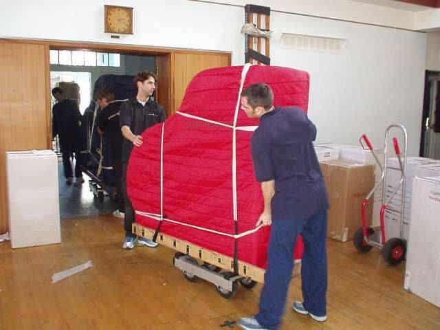 Agencias mudanzas en Burgos