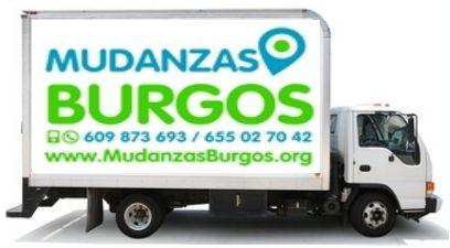 Mudanzas Burgos